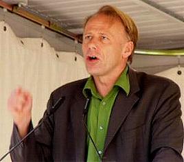 probleme der grünen im wahlkampf 1998