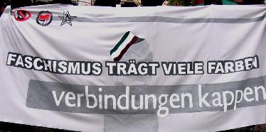 rechte burschenschaften deutschland