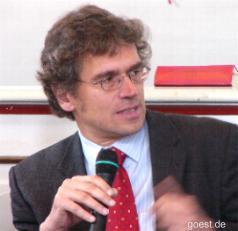 und <b>Christoph Rehbein</b> (Pastor der Evangelisch-Reformierten Gemeinde) Bild ... - kirchenasyl3