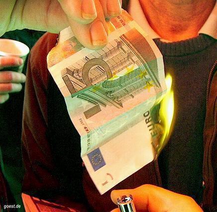 5 euro schein bild