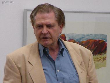 Dr. Wolfgang Bittner